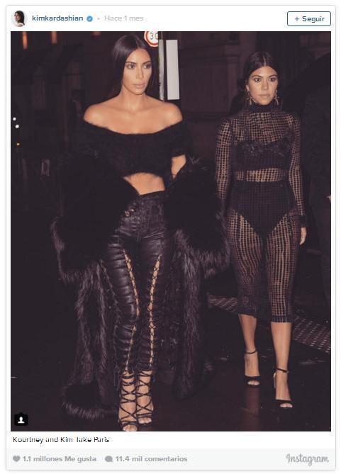 hermanas-kardashian-instagram