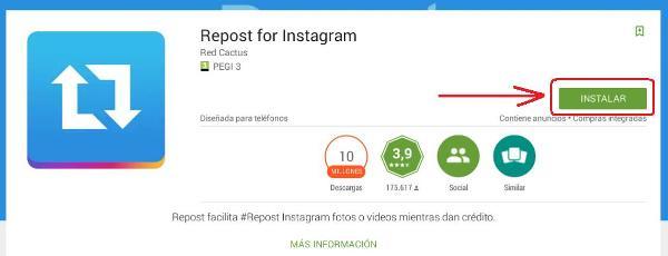 instalar-repost-for-instagram-red-cactus
