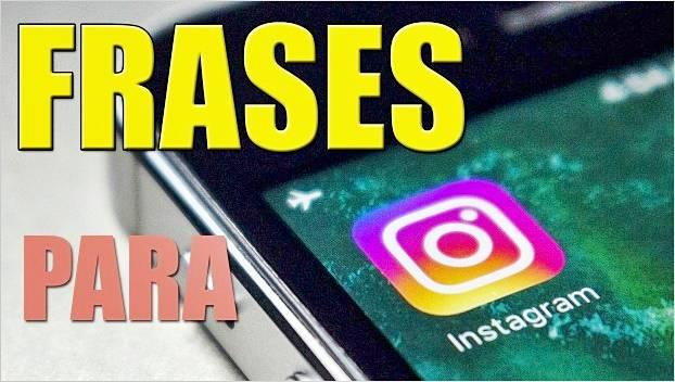 150 Frases Para Instagram 2019amor Motivación Divertidas