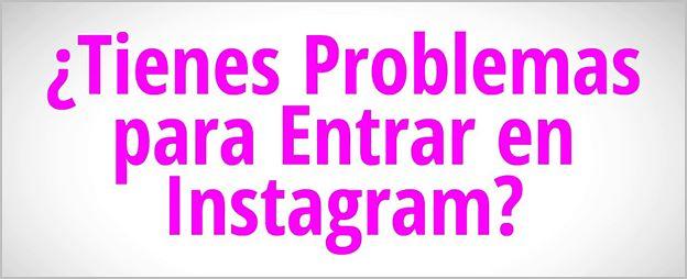 instagram-entrar-problemas