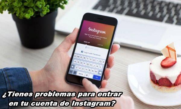 problemas-entrar-instagram-soluciones