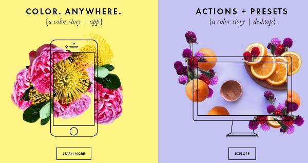a-color-story-app