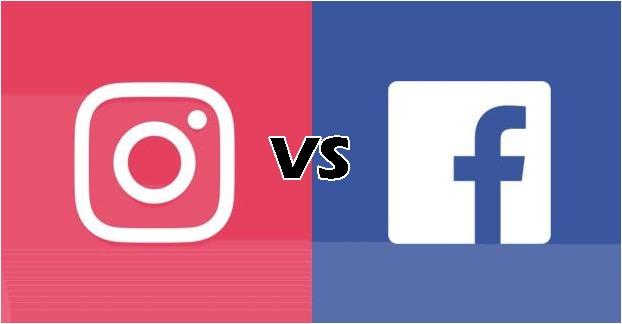 facebook-vs-instagram-diferencias