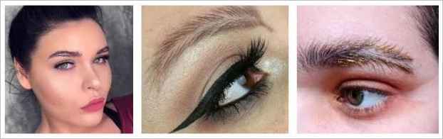 how-to-make-feather-eyebrows