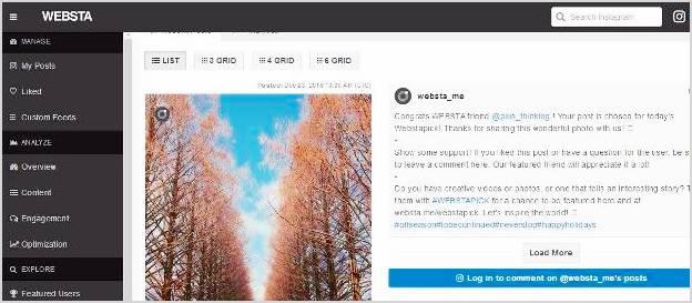 websta-for-instagram-app