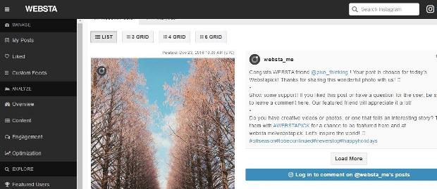 websta-instagram