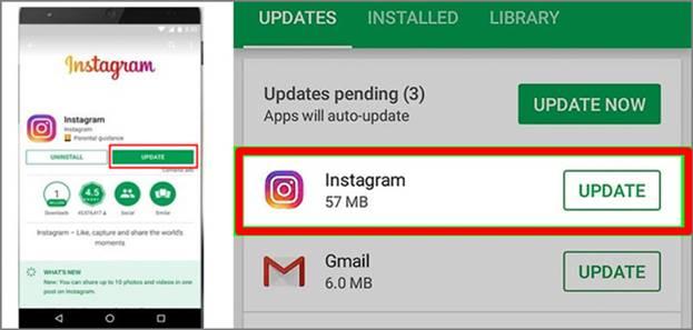 actualizar-instagram-android