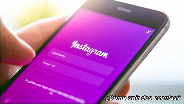 como-unir-dos-cuentas-de-instagram