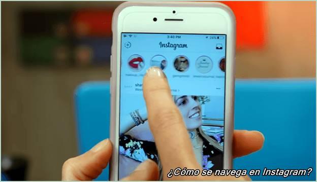 como-navegar-en-instagram