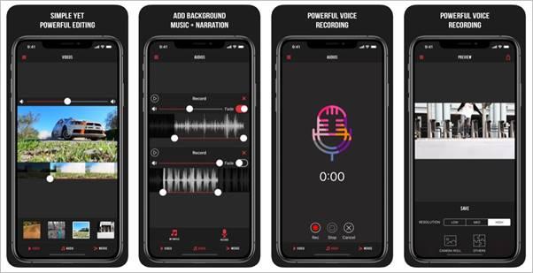 instavideo-app